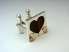 walnut-cufflinks