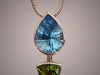 topaz-and-peridot-pendent